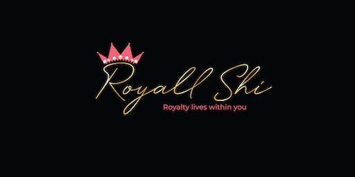Royall Shi Boutique Launch Party/Birthday Bash!