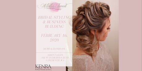 Bridal Styling & Business Building tickets