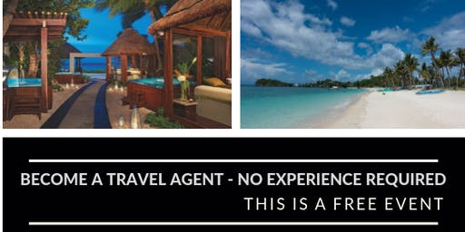 Become a Travel Agent - Fayetteville, NC