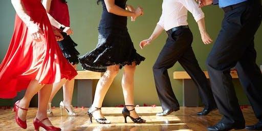 Salsa Fiesta Dance Night
