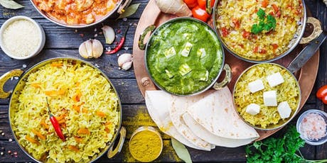 Ayurvedic Cooking and Nutrition for Westerners tickets