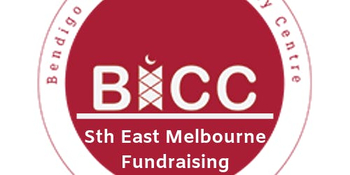 Bendigo Mosque Fundraising - Sth East Melbourne
