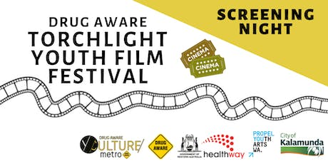Drug Aware Torchlight Youth Film Screening  tickets