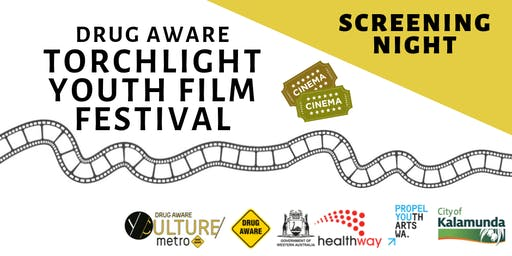 Drug Aware Torchlight Youth Film Screening