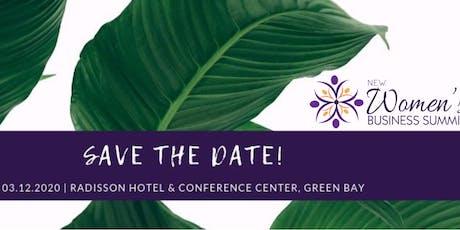 3rd Annual N.E.W. Women's Business Summit tickets