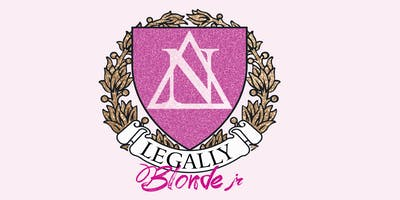 Legally Blonde, JR - Middle School Cast