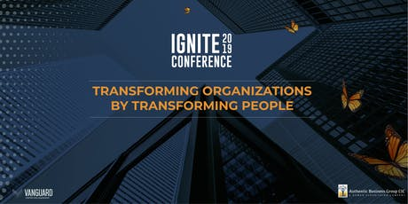Ignite 2019 Conference tickets