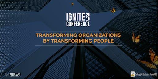 Ignite 2019 Conference