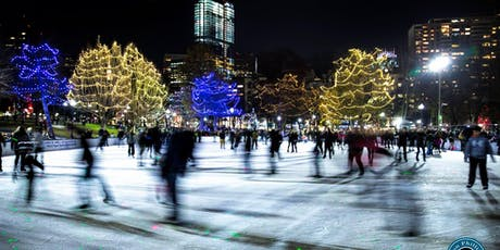 Hunt's Photo Walk: Postcard Series- The Frog Pond on Boston Common tickets