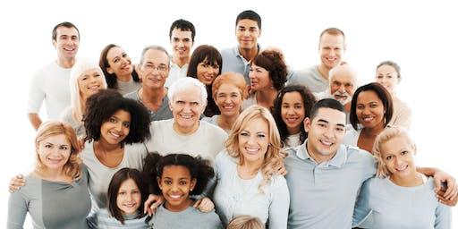 Help shape your health service
