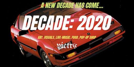 DECADE: 2020