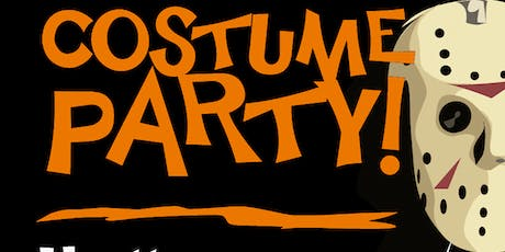 Halloween Costume Party with Maui's #1 Dance Band Island Soul tickets