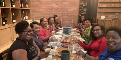 Black Girls Wine Society Memphis