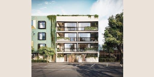 Milieu Open Home - 223 Napier Street Fitzroy