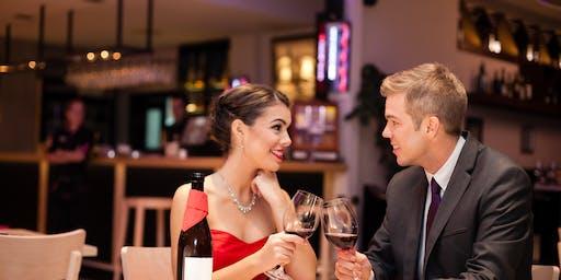 Speed Dating for Singles 30s & 40s - Fairfield, NJ
