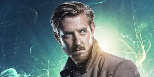 Arthur Darvill Meet & Greet