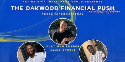 Oakwood Financial Push