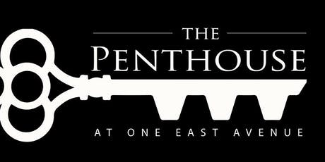 The Penthouse Presents: Thanksgiving Eve featuring HALL PASS tickets