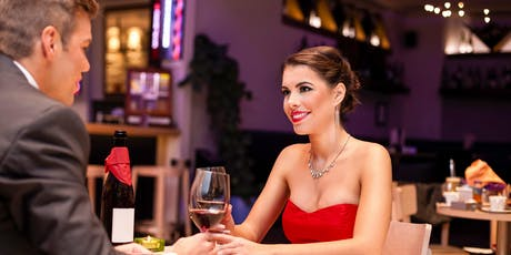 Speed Dating for Singles 20s & 30s - Santa Monica, CA tickets