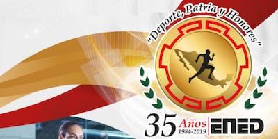 Congreso Internacional ENED 2019