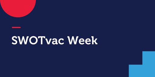 SWOTVac Week
