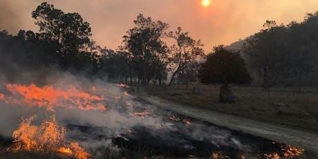 Native Vegetation & Fire Management Planning Workshop tickets
