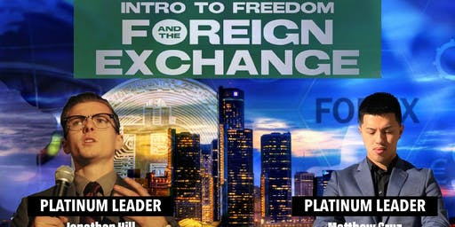 Intro To Freedom and Foreign Exchange