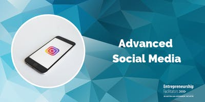 Advanced Social Media course