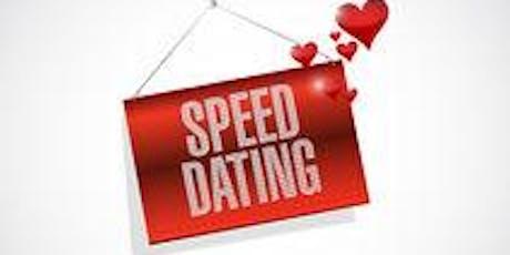 Speed Dating - Date n' Dash 40-55y tickets