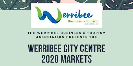 Harcourts Werribee & Co - Summer Markets 2020 tickets