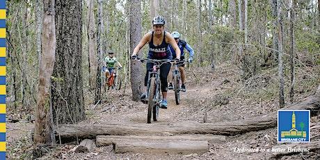 Girls and guys intermediate mountain bike skills tickets