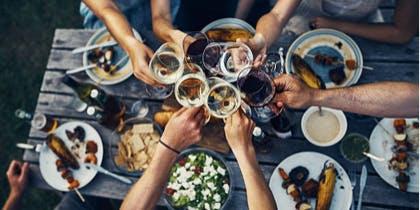 Wine & Food Pairing Night