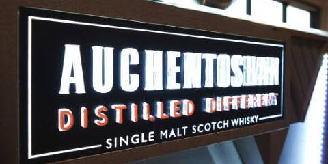 Auchentoshan Born & Raise In The City : Auchentoshan Urban Session #5