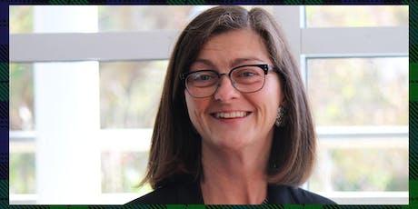Thank you drinks - Professor Sharon Friel, Director ANU RegNet tickets