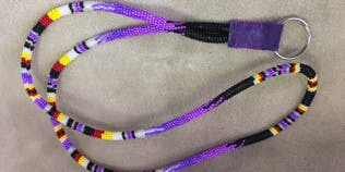 ISD 833 American Indian Education Family Night: Bead and Feed
