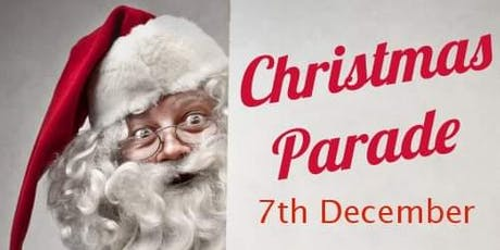 Mount Pleasant Christmas Parade & Street Party tickets