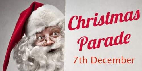 Mount Pleasant Christmas Parade & Street Party