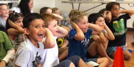 Summer of Science workshops for kids! tickets
