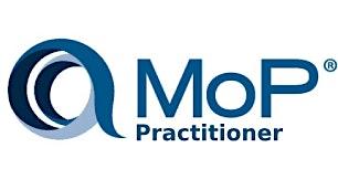 Management Of Portfolios – Practitioner 2 Days Virtual Live Training in Lausanne