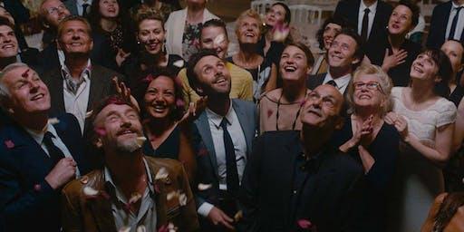 Screening - Ciné-Club - C'EST LA VIE!   Alliance Française de Singapour