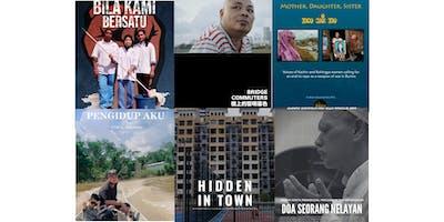 Freedom Film Festival 2019 - Regional Selections