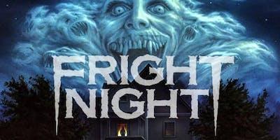 Scary Movie Night: Fright Night