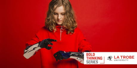 Body tech - The New Frontier for Humans? tickets