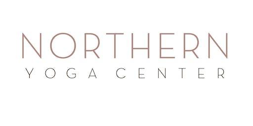 Yoga Nidra Immersion with Meg Veitenheimer