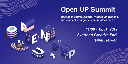Open UP Summit 2019