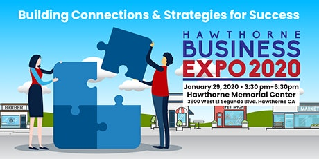 Hawthorne Business Expo 2020 tickets