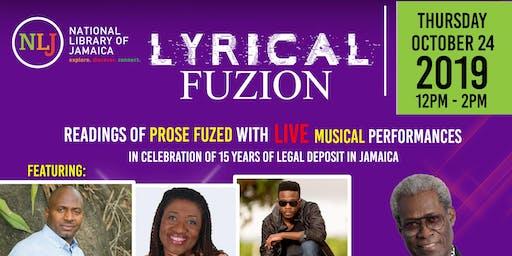 Lyrical Fuzion