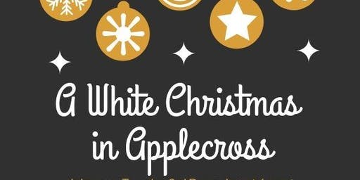 A White Christmas in Applecross
