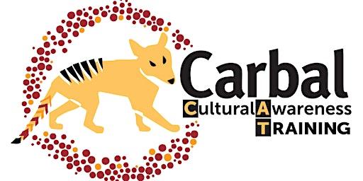 Carbal Cultural Awareness Training 2020