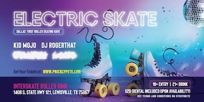 Electric Skate